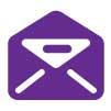 ícono e-mail